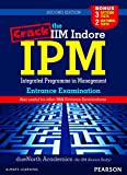 The book is for candidates who aspire to clear the prestigious entrance tests like the Integrated Program in Management (IPM), Symbiosis, University of Delhi, Narsee Monjee (NMIMS) and other entrances for BBA management courses.   The second edition...