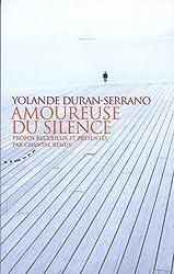 Amoureuse du silence