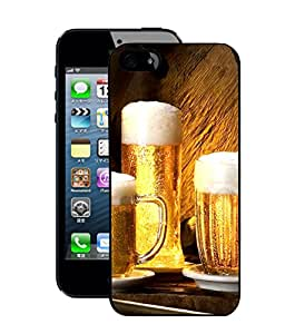 APPLE I PHONE 4 Printed Cover By instyler