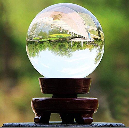 sumnacon-boule-en-verre-claire-pour-photographie-decoration-sans-bulle-transparent-avec-le-support-e