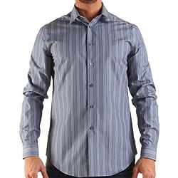 Calvin Klein Camisa formal...
