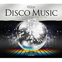 Disco Music [Luxury Trilogy] [Import allemand]