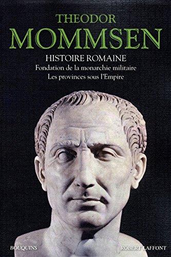 Histoire romaine - Tome 2 (02)