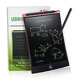LCD writing tablet digitale Ewriter–Newyes nywt850- 21,6cm Graphics tablet disegno lavagna bianca portatile robusto adatto per la scuola ufficio memo notebook, 1anno di garanzia