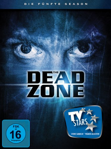 The Dead Zone - Die fünfte Season [3 DVDs]