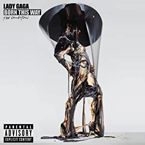 Born This Way - The Collection