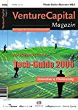 Image de Tech-Guide 2005 - Innovation & Finanzierung
