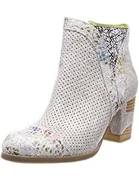 Laura Vita Damen Anna 138 Chelsea Boots