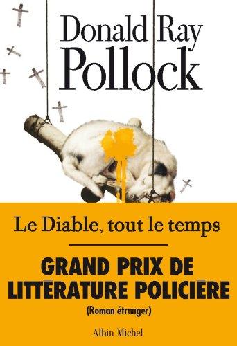 Le Diable Tout Le Temps [Pdf/ePub] eBook