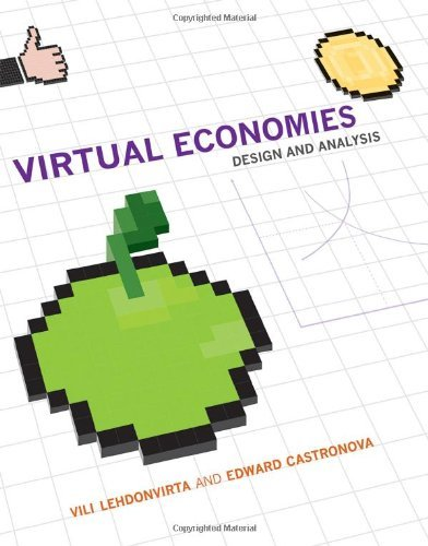 Virtual Economies: Design and Analysis (Information Policy) by Vili Lehdonvirta (2014-05-09)