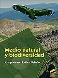 Medio natural y biodiversidad (Ciclos Fomativos - Seguridad y Medio ambiente)