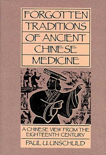 Forgotten Traditions of Ancient Chinese Medicine by Hsu Ta-Ch Un (1991-05-02)