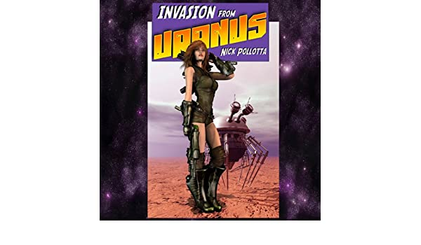 Invasion from Uranus