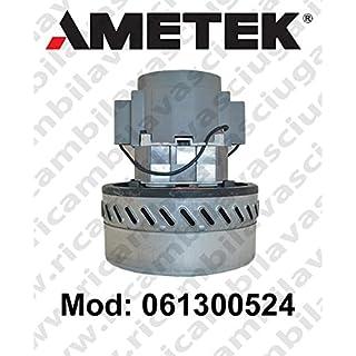 Aspiration 061300524Ametek Motor for Floor Mop and Vacuum Cleaner