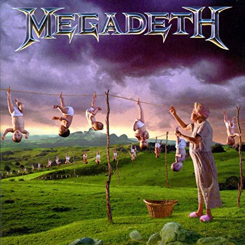 Youthanasia (Mp3 Megadeth)