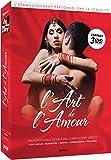 Kamasutra Tantra Cunnilungus Fellation (l'art de l'amour Coffret 3 DVD)