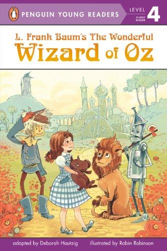 L Frank Baum's Wizard of Oz