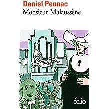 La saga Malaussène (4) : Monsieur Malaussène