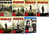 The Walking Dead Staffel 1-7 (1+2+3+4+5+6+7) Komplett [Blu-ray Set]