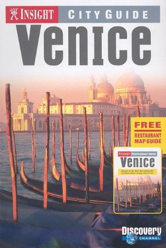 Insight City Guide Venice