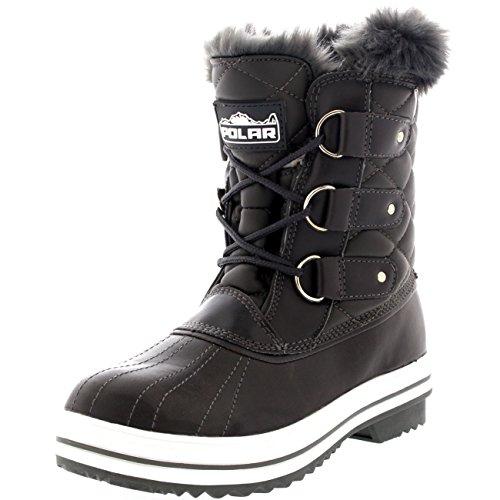 mujer-acolchado-corto-pato-forrada-de-piel-cordones-nieve-invierno-bota-grl39-ayc0024