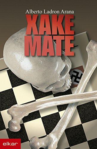 Xake Mate (Literatura Book 220) (Basque Edition) eBook: Ladron ...