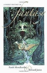 A Short History of Fantasy (Popular Culture)