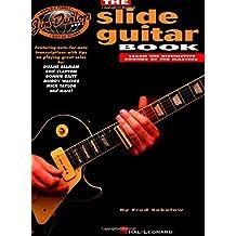 The Slide Guitar Book