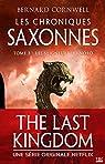 Les chroniques saxonnes, tome 3 : Les seigneurs du Nord par Cornwell