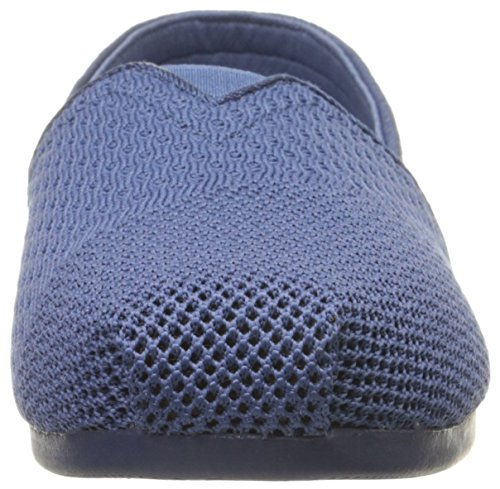 Flotteurs De Skechers Chill Luxe Chaussure Slate