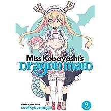 Miss Kobayashi's Dragon Maid 2