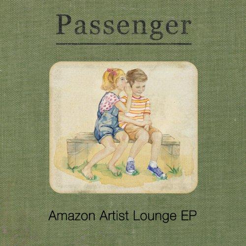 Amazon Artist Lounge EP (Live) [Explicit]