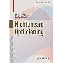 Nichtlineare Optimierung (Mathematik Kompakt)