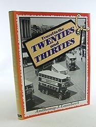 Travel in the Twenties and Thirties
