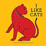 I Like cats - Handmade
