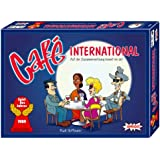 Amigo 9320 - Cafe International