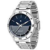 #8: Redux Rock Analog Blue-Grey Dial Men's & Boys Watch -RWS0042S