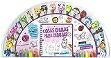 Image de Cosas chulas para dibujar (Lápices y gomas)