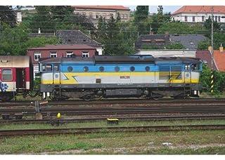 Märklin 16733Trix Diesel Locomotive Series 750ZSSK Vehicle (B018G98VNO) | Amazon price tracker / tracking, Amazon price history charts, Amazon price watches, Amazon price drop alerts
