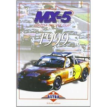Mx-5 Mazda Sport Cup 1999
