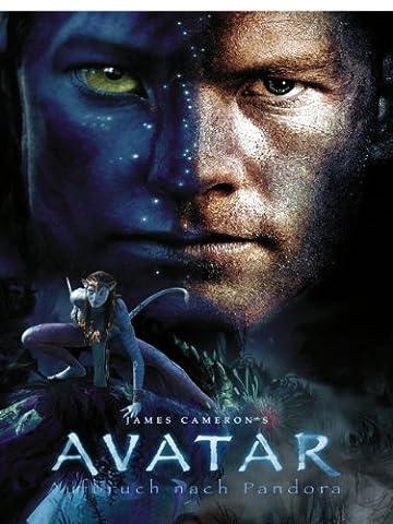 Avatar - Aufbruch Nach Pandora [dt./OV]