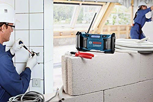 Bosch GML SoundBoxx – Baustellenradio - 4