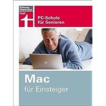 Mac für Einsteiger: PC-Schule für Senioren