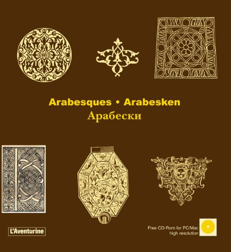 Arabesques (1Cédérom)