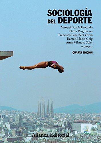 Sociología del deporte (El Libro Universitario - Manuales)