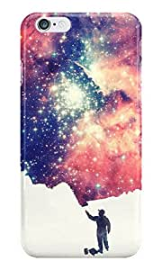 Dreambolic Painting The Universe I Phone 6S Back Covers