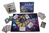 SOLUTION - Jouer l'Intelligence collective - jeu de société coopératif