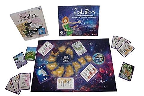 SOLUTION - Jouer l'Intelligence collective - jeu de société