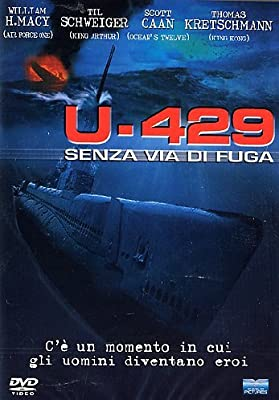 U-429 - Senza via di fuga [IT Import]