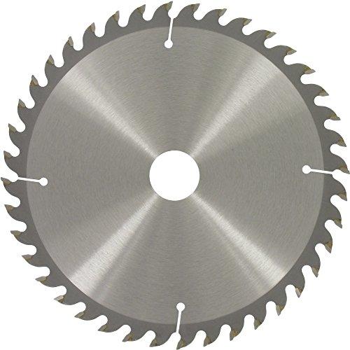 Scid - Lame pour scie circulaire / Ep. 2,8 mm - 40 dents - 160 x 16